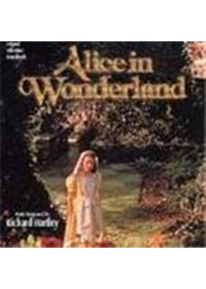 Original Soundtrack - Alice In Wonderland (Richard Hartley) (Music CD)
