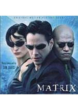 Original Soundtrack - Matrix OST (Score) (Music CD)