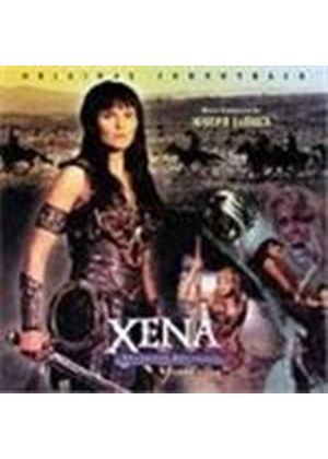 Original TV Soundtrack - Xena - Warrior Princess Vol.4