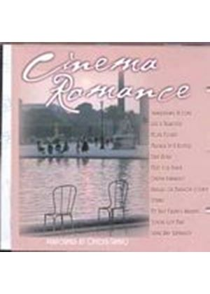 Omote Sando - Cinema Romance (Music CD)