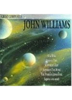 Various Artists - Great Composers - John Williams (Music CD)