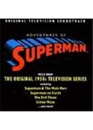 Original TV Soundtrack - Adventures Of Superman, The