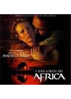 Maurice Jarre - I Dreamed Of Africa