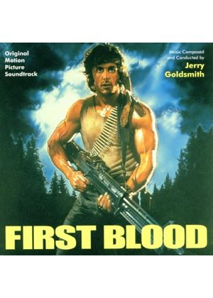 Original Soundtrack - Rambo I - First Blood [Remastered]