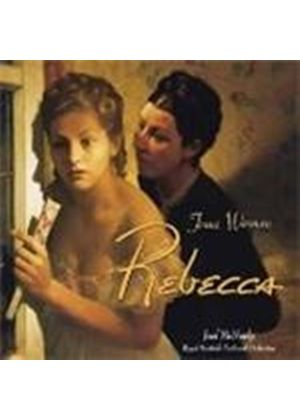 Original Soundtrack - Rebecca (Music By Franz Waxman)