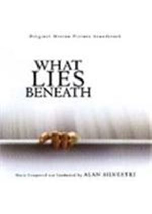 Original Soundtrack - What Lies Beneath OST (Music CD)