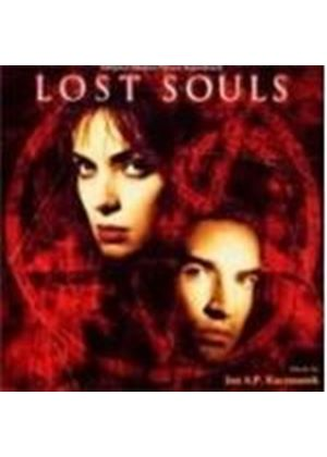 Original Soundtrack - Lost Souls