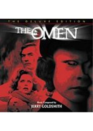 Original Soundtrack - The Omen (Deluxe Edition) (Music CD)