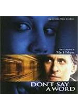 Mark Isham - Don't Say A Word
