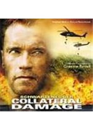 Original Soundtrack - Collateral Damage