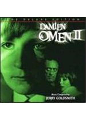 National Philharmonic Orchestra - Omen II, The (Deluxe Edition)