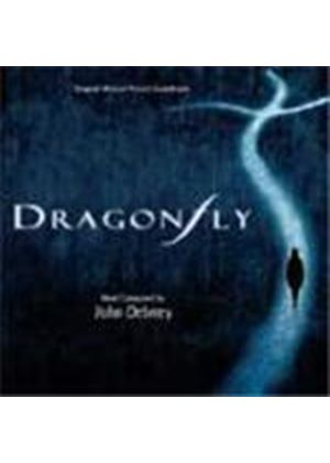 Original Soundtrack - Dragonfly