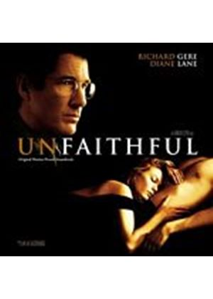 Original Soundtrack - Unfaithful (Music CD)