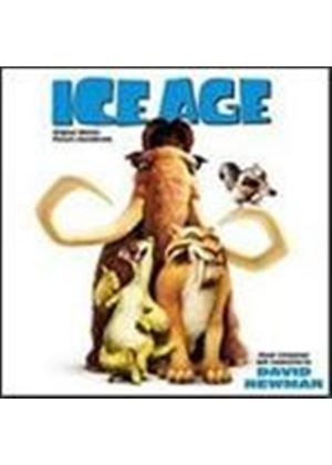 Various Artists - Ice Age