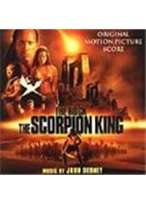 Original Score - Scorpion King, The (Score)