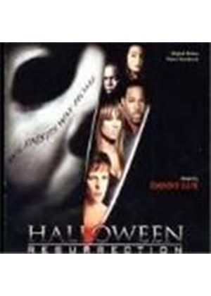 Various Artists - Halloween: Resurrection