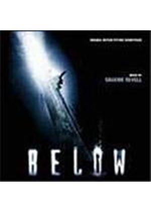 Various Artists - Below
