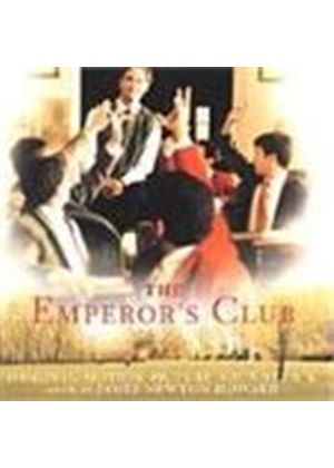 Original Soundtrack - Emperor's Club, The
