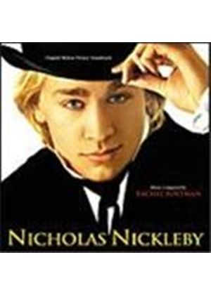 Various Artists - Nicholas Nickelby