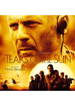 Various Artists - Tears Of The Sun
