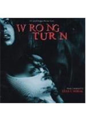 Various Artists - Wrong Turn