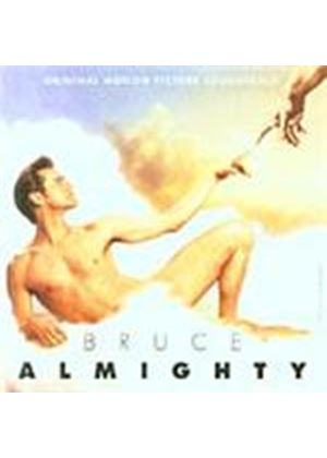 Various Artists - Bruce Almighty (Music CD)