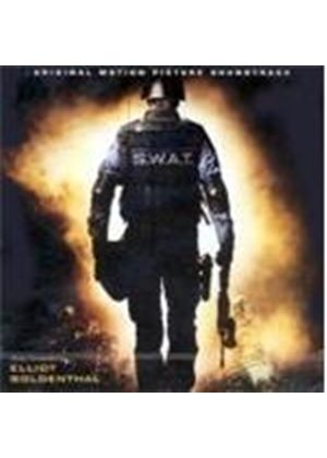 Original Soundtrack - SWAT (Music CD)