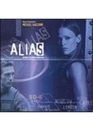 Various Artists - Alias
