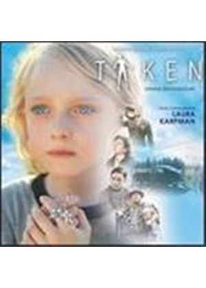 Various Artists - Taken