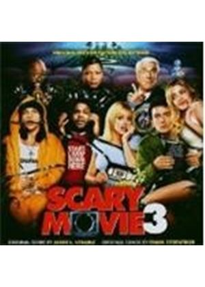Various Artists - Scary Movie III