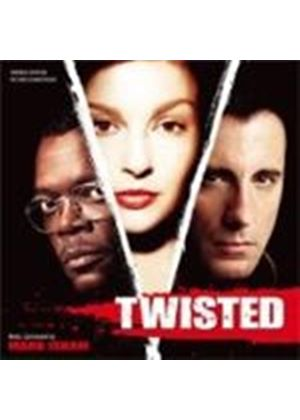 Mark Isham - Twisted