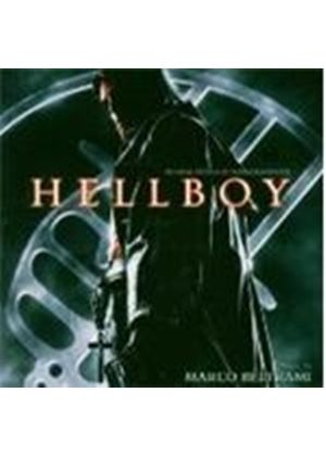 Marco Beltrami - Hellboy: Original Soundtrack (Music CD)