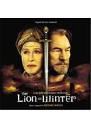 Various Artists - Lion In Winter, The