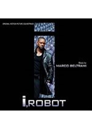 Original Soundtrack - I,Robot (Music CD)