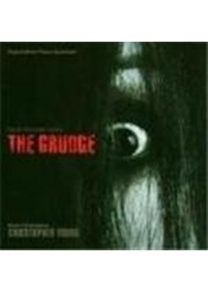Various Artists - The Grudge (Music CD)