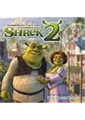 Various Artists - Shrek II (Original Score)