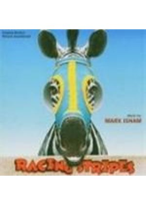 Various Artists - Racing Stripes
