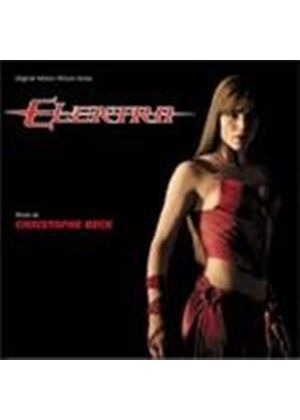 Original Soundtrack - Elektra (Music CD)