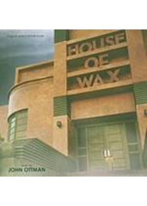 Original Soundtrack - House Of Wax (Music CD)
