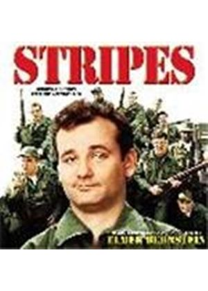 Various Artists - Stripes