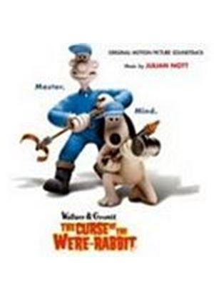 Wallace And Gromit - Curse Of The Were Rabbit, The (Music CD)