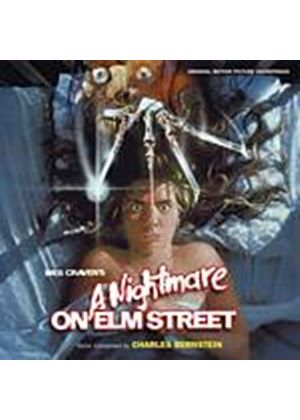 Original Soundtrack - A Nightmare On Elm Street (Bernstein) (Music CD)