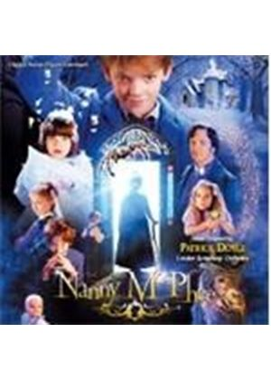 Original Soundtrack - Nanny McPhee (Music CD)