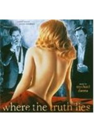 Various Artists - Where The Truth Lies