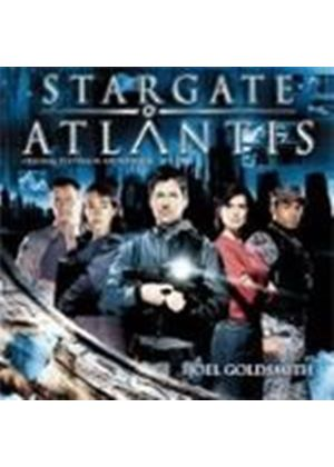 Various Artists - Stargate: Atlantis