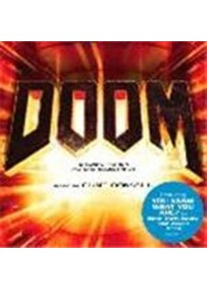 Various Artists - Doom