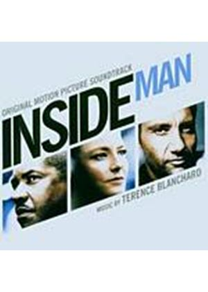 Original Soundtrack - Inside Man (Blanchard) (Music CD)