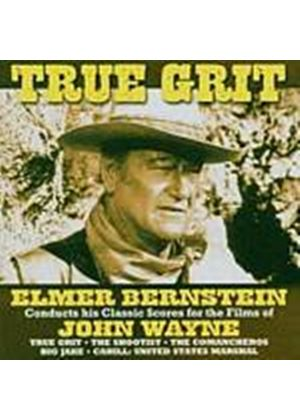 Original Soundtrack - True Gift (Music CD)