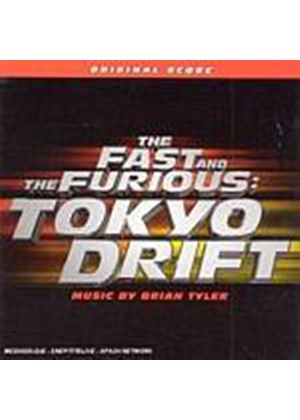 Original Soundtrack - The Fast And The Furious: Tokyo Drift (Brian Tyler) (Music CD)