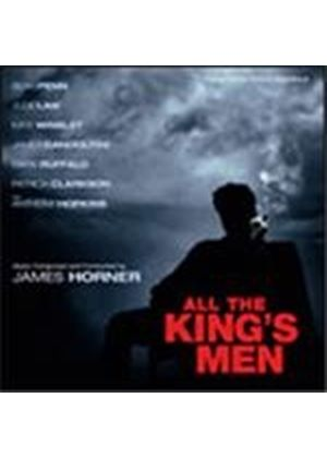 Various Artists - All The King's Men